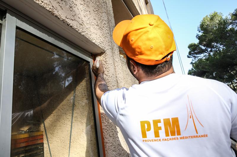 Façadier PFM